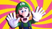 Luigi's Mansion 3 Is A Survival Horror Parody | E3 2019