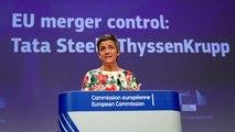 Fusion Thyssenkrupp/Tata Steel endgültig abgeblasen - 6.000 Jobs im Feuer