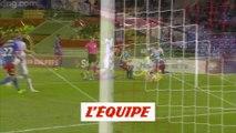 Les buts de Liechtenstein-Finlande - Foot - Qualif. Euro