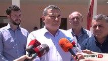 11 ditë pas tërmetit, banorët në Korçë strehohen të gjithë në shkollë  Në çadër ishim si në serë