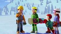 Bob le bricoleur | L' équipe de chantier | Bob | dessin animé pour enfant |