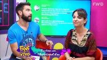CORTE REDES #113 Ana responde preguntas