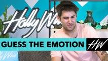 Jauz Plays Guess The Emotion