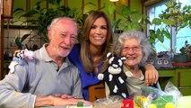 Gente Positiva - Abuelos Solidarios - Avance