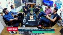 Juan Marconi entrevista a Agustín Pichot - Arroban #210
