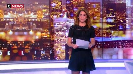 François Pupponi - CNews mardi 11 juin 2019