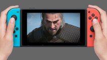 The Witcher 3 Wild Hunt - Complete Edition - Nintendo Switch Trailer - Nintendo E3 2019