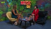 """MusicON #37 Flor Torrente """"Estoy en un momento creativo, no quiero hacer covers, quiero hacer mi propia música"""""""