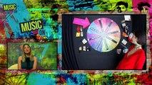 """MusicON #37 Flor Torrente """"Me gustaría hacer el cover de Sara Bareilles, Many The Miles"""""""