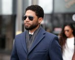 Jussie Smollett Makes First Social Media Post Since Alleged Hate Crime Hoax