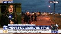 Prise d'otages à la prison de Condé-Sur-Sarthe (3/3)