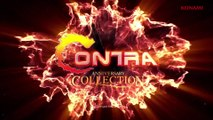 CONTRA: Anniversary Collection - Launch Trailer PS4   E3 2019