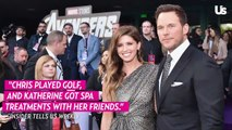 All The Details About Katherine Schwarzenegger And Chris Pratt's Wedding
