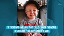 Tori Roloff Shares Sweetest Photo of Son Jackson's Precious Smile That Could 'Change the World'