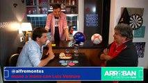 """Ventura mano a mano con Alfre: """"No tengo muy claro qué pasó con Rial"""" - Arroban #133"""