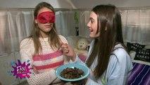 Caro Points - Fans En Vivo #215 - Duelo hermanas Caro y Vicky Domenech