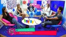 Jose Cacha y Agustin Rios con Coco Maggio, Mica Vazquez y Jenny Martinez   Fans En vivo #209 3/12/2015