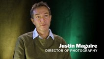 Director of Photography Justin Maguire | Production Value