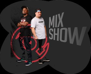 13.06.2019 - PROGRAMA MIX SHOW