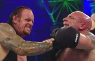 WWE The Undertaker VS Bill Goldberg Match Review By Ryback CWTBG Podcast
