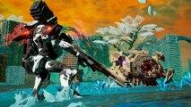 Daemon x Machina - Retour de l'enquête sur la démo