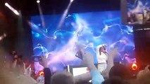 Amel bent DEMAIN NRJ MUSIC TOUR ROUBAIX 2019