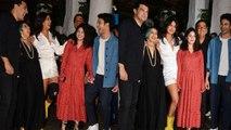 Priyanka Chopra & Zaira Wasim celebrate wrap party of The Sky is Pink; Watch Video | FilmiBeat