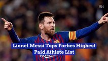 Who Are The Richest Athletes