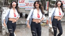Shilpa Shetty looks hot in her summer look; Watch Video   Boldsky