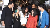 Priyanka Chopra & Zaira Wasim Party Hard At The Wrap-Up Party For The Sky Is Pink!