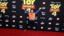 "Flea ""Toy Story 4"" World Premiere Red Carpet"