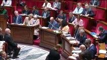 1ère séance : Questions au Gouvernement ; Orientation des mobilités (suite) - Mardi 11 juin 2019