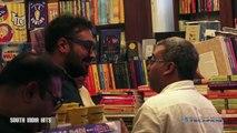 Anurag Kashyap Launches Anirban Bhattacharrya's Book 'The Deadly Dozen'