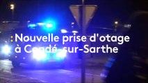 Nouvelle prise d'otage à la prison de Condé-sur-Sarthe