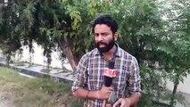 Encounter starts at Sopore. 2 Lashkar Terrorists are believed to be trapped.