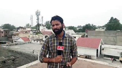 Sayar Ahmad Bhat and Shakir Ahmad Wagay both terrorists of Ansar Gazwatul Hind group killed in Shopi