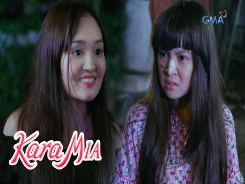 Kara Mia: Bakbakan nina Kara at Mia | Episode 79