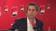"François Ruffin, député LFI de la Somme, à propos du référendum sur la privatisation d'Aéroports de Paris : ""Ce dossier permet de poser la question centrale : l'application de la démocratie contre l'oligarchie."""