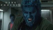 "Dark Phoenix | ""They Fear You"" TV Commercial | 20th Century FOX"