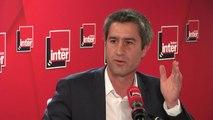 """Yannick Jadot ne considère pas LFI comme un parti """"vert"""", réponse de François Ruffin, député LFI de la Somme : """"Ce n'est pas une bonne manière de commencer les choses en en excluant certains."""""""