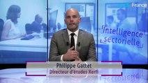Les marchés de la robotique en France [Philippe Gattet]
