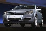 L'Opel Astra