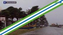 Cyclone Vayu: 'Very severe' storm to skirt Mumbai coast soon