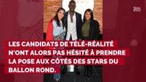 PHOTOS. Maëva, Marvin, Paga… les stars de télé-réalité partagent une soirée avec de célèbres footballeurs