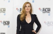 Amy Adams doesn't find intimate scenes 'easy'