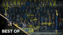 Best of parcours de Clermont - TOP 14 - Saison 2018-2019
