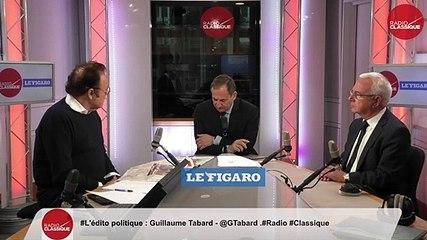 Jean Leonetti - Radio Classique mercredi 12 juin 2019