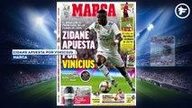 Revista de prensa 12-06-2019