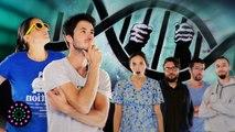 Prédire l'humain du futur | DirtyBiology & la coloc | Le Vortex #12