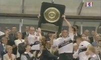 Toulouse domine l'AS Montferrand en finale en 1999